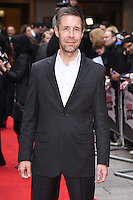 Paddy Considine<br /> at the Empire magazine Film Awards 2016 held at the Grosvenor House Hotel, London<br /> <br /> <br /> ©Ash Knotek  D3100 20/03/2016