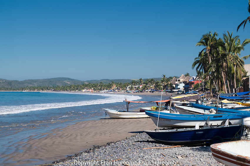 Costalegre, mainly Barra de Navidad Mexico