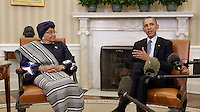 AbUSAAbaca_Barack_Obama_And_President_Ellen_Johnson_1942
