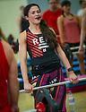Les Mills Launch Sept 2016<br /> <br /> Body Pump<br /> <br /> Clare Rafferty
