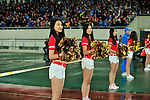 Jiangsu Suning FC (CHN) vs FC Tokyo (JPN) during the AFC Champions League 2016 Group Stage E, at Olympic Sports Centre on 06 April 2016 in Nanjing, China. Photo by Marcio Machado/Power Sport Images.