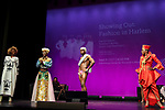 Showing Out Fashion in Harlem - Schomburg Center for Research in Back Culture