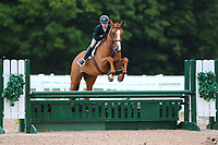 Equestrian Festival - July 28-29, 2018