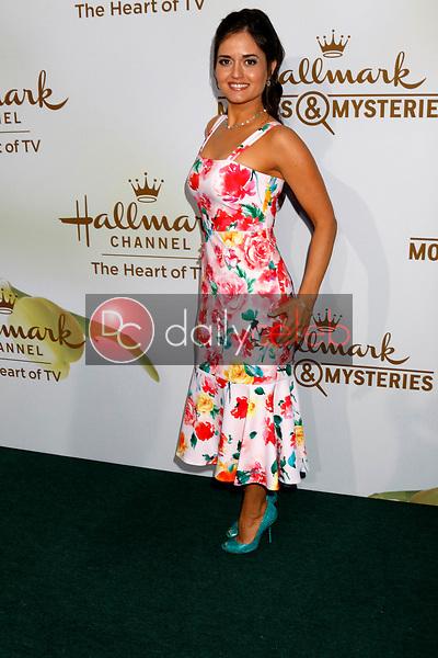 Danica McKellar<br /> at the Hallmark TCA Summer 2017 Party, Private Residence, Beverly Hills, CA 07-27-17<br /> David Edwards/DailyCeleb.com 818-249-4998