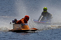 1-P, 52-H       (Outboard Hydroplanes)