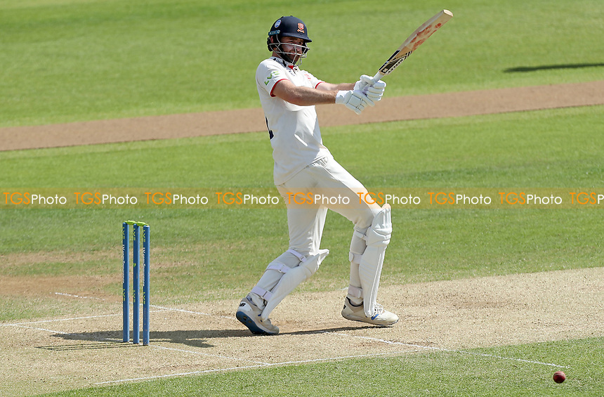 Paul Walter of Essex in batting action during Essex CCC vs Nottinghamshire CCC, LV Insurance County Championship Group 1 Cricket at The Cloudfm County Ground on 5th June 2021