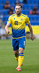 St Johnstone FC…..<br />Chris Kane<br />Picture by Graeme Hart.<br />Copyright Perthshire Picture Agency<br />Tel: 01738 623350  Mobile: 07990 594431