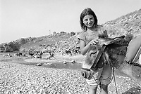 - Villaggio albanese, Queparo (Ceparò, agosto 1993);<br />
