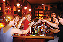 Mimi's in the Marigny bar, 2005