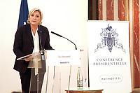 Visual_PRESS_CONFERENCE_MARINE_LE_PEN_PARIS_0839