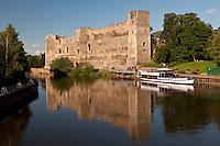 Newark Castle, Newark on Trent, Nottinghamshire