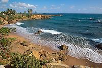 Dominikanische Republik, Strand von Boca de Yuma bei Bayahibe