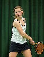 5-3-10, Rotterdam, Tennis, NOJK, Inger van Dijkman