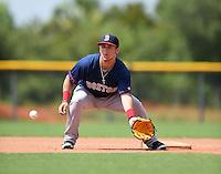 06.24.2014 - MiLB GCL Red Sox vs GCL Rays