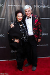 Iconic designer Sue Wong's Birthday Red Carpet  Celebrity Celebration.