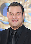 Max Adler attends The 20th Century Fox - GLEE 3D Concert World Movie Premiere held at The Regency Village theatre in Westwood, California on August 06,2011                                                                               © 2011 DVS / Hollywood Press Agency