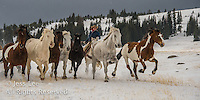 Snow riding Cowboys working and playing. Cowboy Cowboy Photo Cowboy, Cowboy and Cowgirl photographs of western ranches working with horses and cattle by western cowboy photographer Jess Lee. Photographing ranches big and small in Wyoming,Montana,Idaho,Oregon,Colorado,Nevada,Arizona,Utah,New Mexico. Cowboys in winter photography Fine Art Limited Edition Photography Of American Cowboys and Cowgirls by Jess Lee