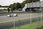 Le Mans Porsche 919 Prototype 1-Hybrid (LMP1-H) testing at Monza Autodrome during the 72nd Italian Open held in the Royal Park, Monza, Italy. 17-20th September 2015.<br /> Picture Eoin Clarke   Golffile