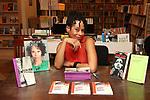 Dominque Morisseau at Drama Bookshop 5/7/18