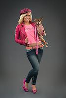 Legally Blonde - publicity photos