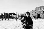 HWS  Taos New Mexico 1972.