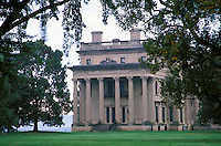 Vanderbilt Mansion, Vanderbilt Mansion National Historic Site, Hyde Park, Dutchess County, New Yor