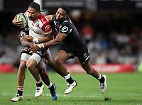 170715 Super Rugby - Sharks v Lions