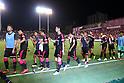 Soccer: 2018 J1 League: Cerezo Osaka 1-1 Vissel Kobe