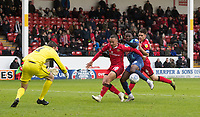 Walsall v Wycombe Wanderers - 27.10.2018