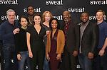 'Sweat' - Photocall