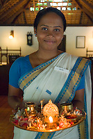 Romance, Relaxation and Rejuvenation in Kerala, South India.