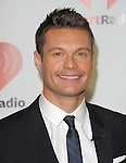 Ryan Seacrest at The iHeartRadio Music Festival held at The MGM Grand in Las Vegas, California on September 23,2011                                                                               © 2011 DVS / Hollywood Press Agency