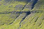 Mountain Stream, Isafjord, Iceland