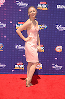 LOS ANGELES - APR 29:  Shelby Wulfert at the 2016 Radio Disney Music Awards at the Microsoft Theater on April 29, 2016 in Los Angeles, CA