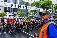 210117 Cycling - NZ Cycle Classic Day Five