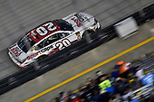 #20: Erik Jones, Joe Gibbs Racing, Toyota Camry Comdata
