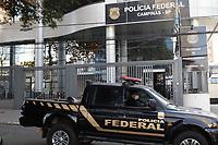 29/07/2020 - OPERAÇÃO MERCADO DAS ARMAS