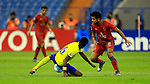 AL NASSR (KSA) vs LEKHWIYA (QAT) during the 2016 AFC Champions League Group B Match Day 3 match on 16 March 2016 at the King Fahd International Stadium in Riyadh, Saudi Arabia. Photo by Stringer / Lagardere Sports