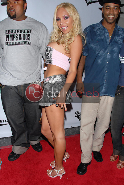 Mary Carey<br />at the Beverly Hills Pimps and Hoes Party. Mood, Hollywood, CA. 09-08-06<br />Scott Kirkland/DailyCeleb.Com 818-249-4998