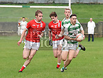 Hunters town Rovers V St Fechins