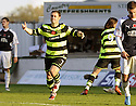 08/11/2009  Copyright  Pic : James Stewart.sct_jspa21_falkirk_v_celtic  . :: SCOTT MCDONALD CELEBRATES AFTER HE SCORES CELTIC'S SECOND :: .James Stewart Photography 19 Carronlea Drive, Falkirk. FK2 8DN      Vat Reg No. 607 6932 25.Telephone      : +44 (0)1324 570291 .Mobile              : +44 (0)7721 416997.E-mail  :  jim@jspa.co.uk.If you require further information then contact Jim Stewart on any of the numbers above.........