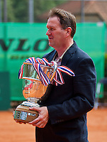 09-06-13, Tennis, Netherlands,The Hague, Playoffs Competition,