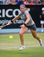 Netherlands, Den Bosch, 18.06.2014. Tennis, Topshelf Open, Michaella Krajicek (NED)<br /> Photo:Tennisimages/Henk Koster