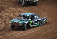 Mar. 19, 2011; Chandler, AZ, USA;  LOORRS pro lite driver Cameron Steele during round one at Firebird International Raceway. Mandatory Credit: Mark J. Rebilas-US PRESSWIRE