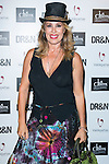 """Miriam Diaz Aroca attends the presentation of the new fashion collection of """"Do Rego & Novoa"""" in Madrid, Spain. September 10, 2014. (ALTERPHOTOS/Carlos Dafonte)"""