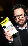 'The Play That Goes Wrong' - Theatre Arrivals