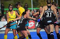 210530 Trans-Tasman Women's Hockey - NZ Black Sticks v Australia Hockeyroos