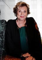 Jeanette Bertrand, Television