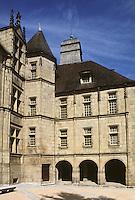 Europe/France/Limousin/23/Creuse/Guéret: Hôtel des Moneyroux