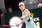 Samantha Stosur, Australia, during Madrid Open Tennis 2016 match.May, 4, 2016.(ALTERPHOTOS/Acero)
